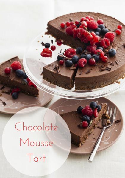 chocolate-mousse-tart