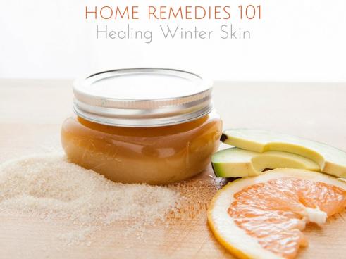 home-remedies-101